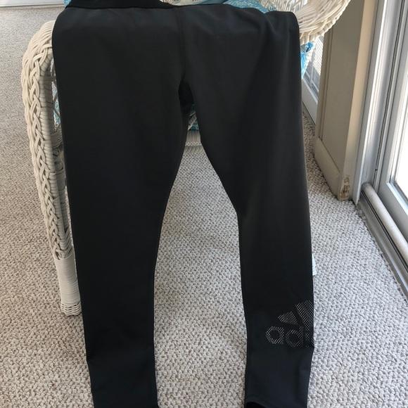 adidas techfit leggings
